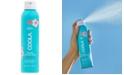 COOLA Classic Body Organic Sunscreen Spray SPF 50 - Guava Mango, 6-oz.