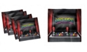"""Ambesonne Video Games Set of 4 Napkins, 12"""" x 12"""""""