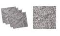 "Ambesonne Pine Cone Set of 4 Napkins, 18"" x 18"""