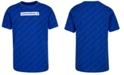 Converse Big Boys Tonal Wordmark Logo T-Shirt