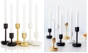 iittala Lighting, Nappula Candleholder Collection