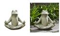 Campania International Totally Zen Too Garden Statue