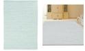 KM Home Bellissima 014/1001 Gray 6' x 9' Area Rug