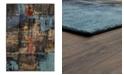 "Karastan Elements Frisco Multi 5'3"" x 7'10"" Area Rug"