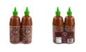 Sriracha Hot Chili Sauce, 28 oz, 2 Pack