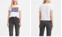 Levi's Graphic Vote Cotton T-Shirt
