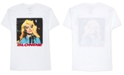 Love Tribe Trendy Plus Size Blondie Cotton T-Shirt