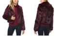 Michael Kors Faux-Fur Jacket