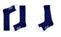 Love Sock Company Men's Mid Calf Dress Socks