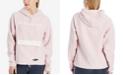 Champion Women's Colorblocked Fleece Hoodie