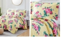 Olivia Gray St. Croix Betsy 3-Piece Reversible Quilt Set, Queen
