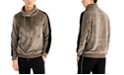 INC International Concepts INC Men's Funnel-Neck Shirt, Created for Macy's