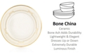Lenox Eternal Ivory (50th Anniversary) Accent Plate