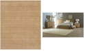 "Macy's Fine Rug Gallery Laguna Solids 3'6"" x 5'6"" Area Rug"