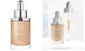 Dior Diorskin Nude Air Serum Foundation SPF 25, 1 oz