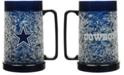 Memory Company Dallas Cowboys 16 oz. Freezer Mug