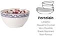 Villeroy & Boch Artesano Provencal Lavender Collection Porcelain Dip Bowl