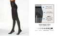 Hue Women's  Super Control Top Opaque Tights