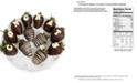 "Chocolate Covered Company 12-pc. ""Congrats"" Berry Gram"