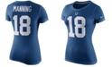 Nike Women's Peyton Manning Indianapolis Colts Player Pride T-Shirt