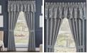 "Croscill Gabrijel Canopy 54"" x 19"" Window Valance"