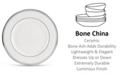Lenox Pearl Platinum Salad Plate