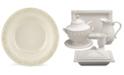 Lenox Dinnerware Butler S Pantry Rim Soup Bowl Amp Reviews