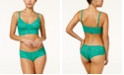 Cosabella Never Say Never Sweetie Bralette and Hottie Cheeky Hot Pants