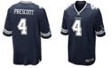 Nike Men's Dak Prescott Dallas Cowboys Game Jersey