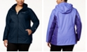 Columbia Plus Size Waterproof Arcadia Jacket