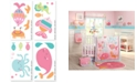 Carter's Sea Collection Wall Decal Set