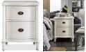 Furniture Carter Nightstand