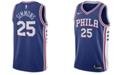 Nike Men's Ben Simmons Philadelphia 76ers Icon Swingman Jersey
