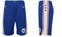Nike Philadelphia 76ers Icon Swingman Shorts, Big Boys (8-20)