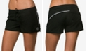"O'Neill Juniors' Salt Water Solid 3"" Board Shorts"