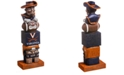 Evergreen Enterprises Virginia Cavaliers Tiki Totem