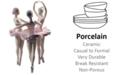Lladro Our Ballet Pose Figurine