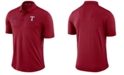 Nike Men's Texas Rangers Dri-FIT Breathe Touch Polo