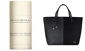 Donna Karan Receive a Complimentary Donna Karan Tote and travel deodorant with any $120 or more purchase from the Donna Karan Women's Cashmere Mist fragrance collection
