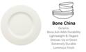 Villeroy & Boch Dinnerware, Anmut Dinner Plate