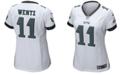 Nike Women's Carson Wentz Philadelphia Eagles Game Jersey