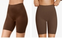 Maidenform Women's  Cover Your Bases Firm Control Smoothing Slip Shorts DM0035