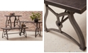 Samuel Lawrence Odell Accent Tables (Set of 3), Quick Ship