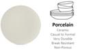 Villeroy & Boch   Manufacture Rock Pizza/Buffet Plate