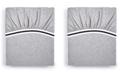 Calvin Klein Harrison King Fitted Sheet