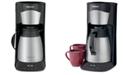 Cuisinart DTC-975BKN Programmable Thermal Coffeemaker, 12-Cup