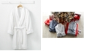 Hotel Collection Cotton Spa Robe, Created for Macy's