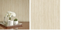 Tempaper Textured Grasscloth Self-Adhesive Wallpaper