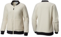 Columbia Feeling Frosty™ Fleece Knit-Trim Jacket