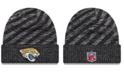 New Era Jacksonville Jaguars Touch Down Knit Hat